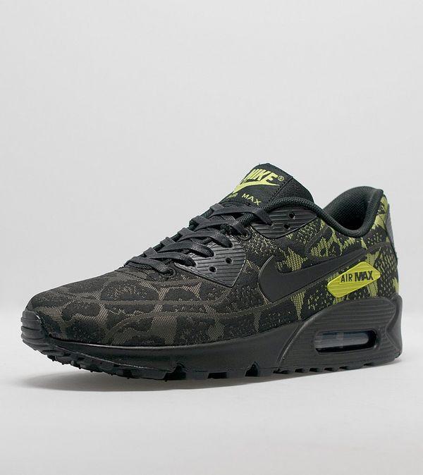 online store 9fa9f 35f13 Nike Air Max 90 Jacquard Womens  Size