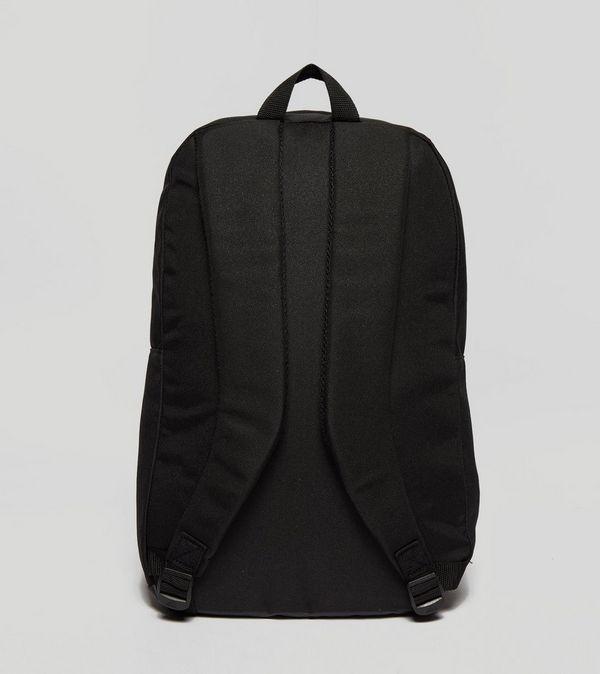 11267e5f0bc adidas Versatile 3-Stripes Backpack   Size