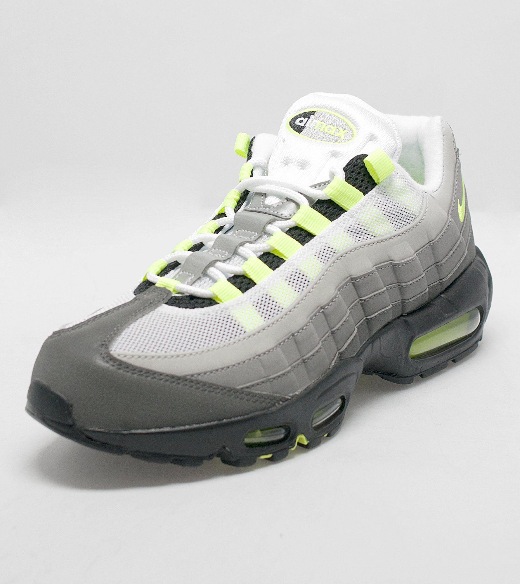 sports shoes ac921 36af7 ... new arrivals nike air max 95 og reflective 23e71 23c35