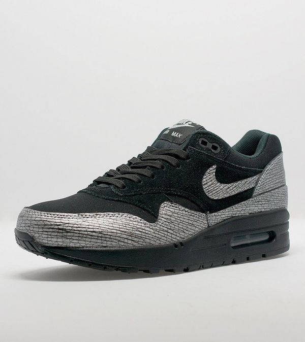 super popular 59998 d5b1b Nike Air Max 1 PRM Womens A Tale of Two ...