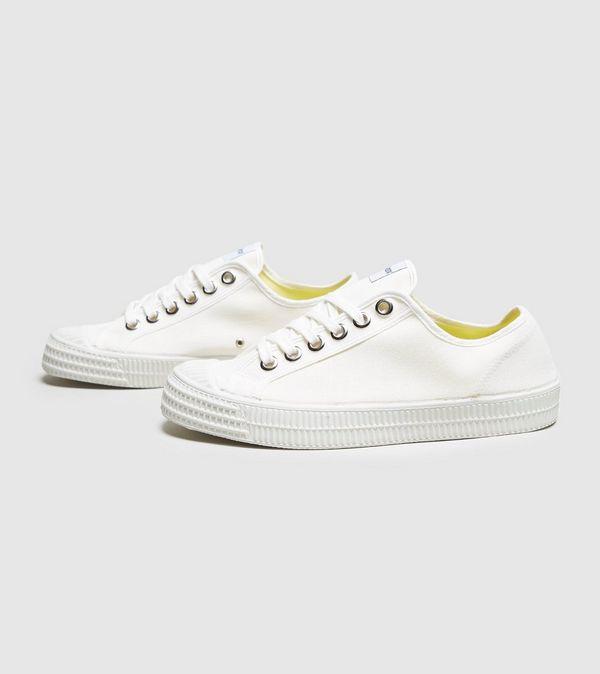 Novesta Canvas Shoes Uk