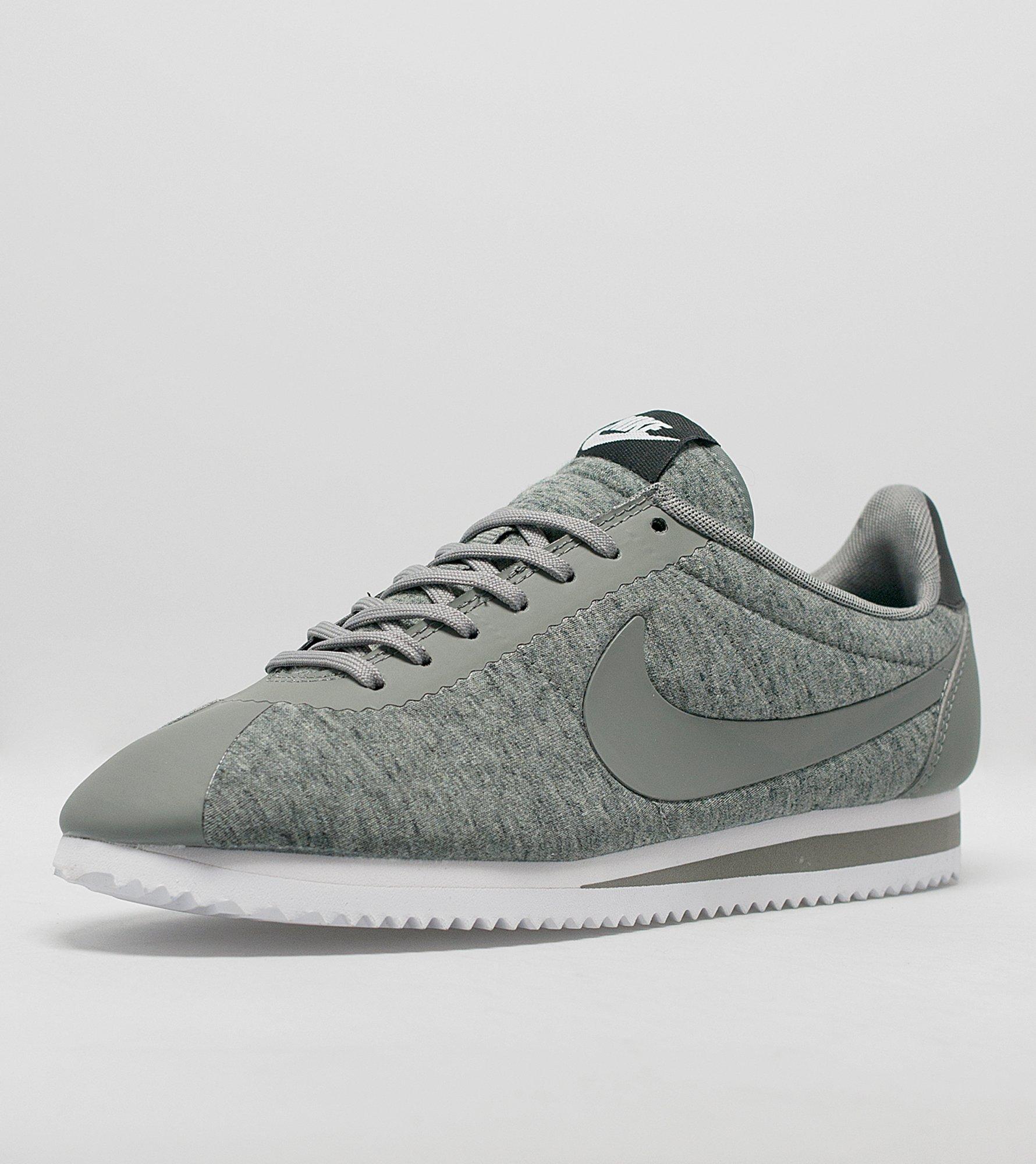 Nike Cortez Grey