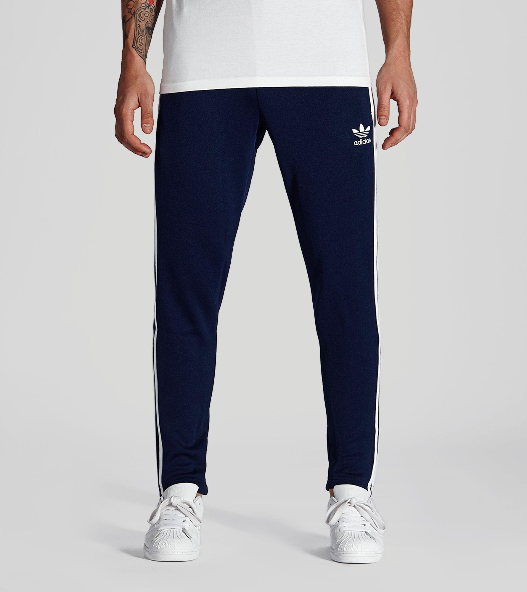 dd2bd153cf2d adidas Originals Superstar Taper Track Pants