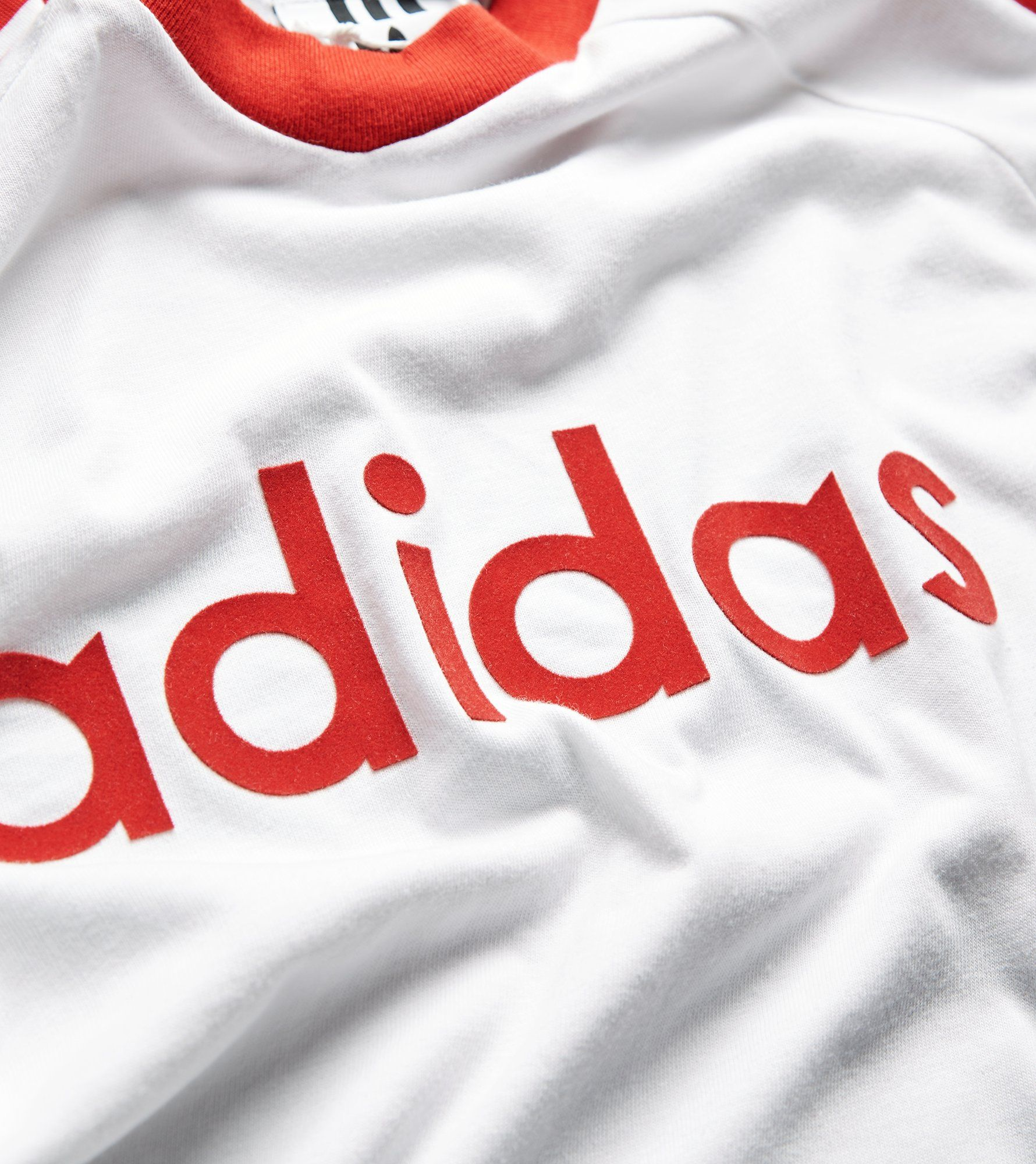 adidas Originals Arc Flock T-Shirt