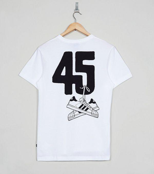 adidas superstar t shirt
