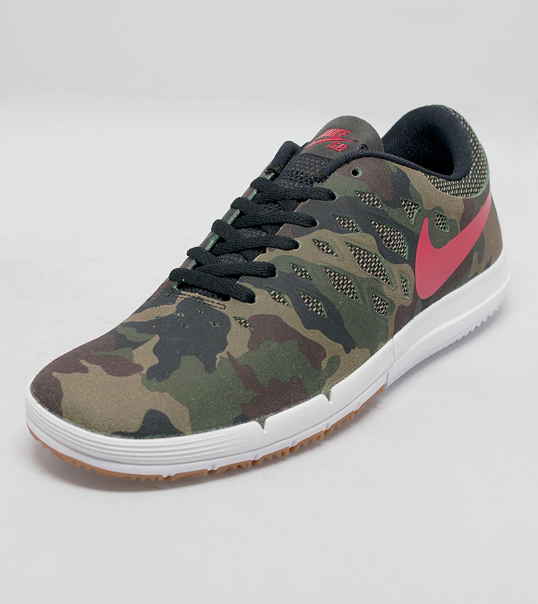 Taille Nike Rose Sb Libre