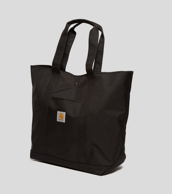 carhartt wip tote bag size. Black Bedroom Furniture Sets. Home Design Ideas