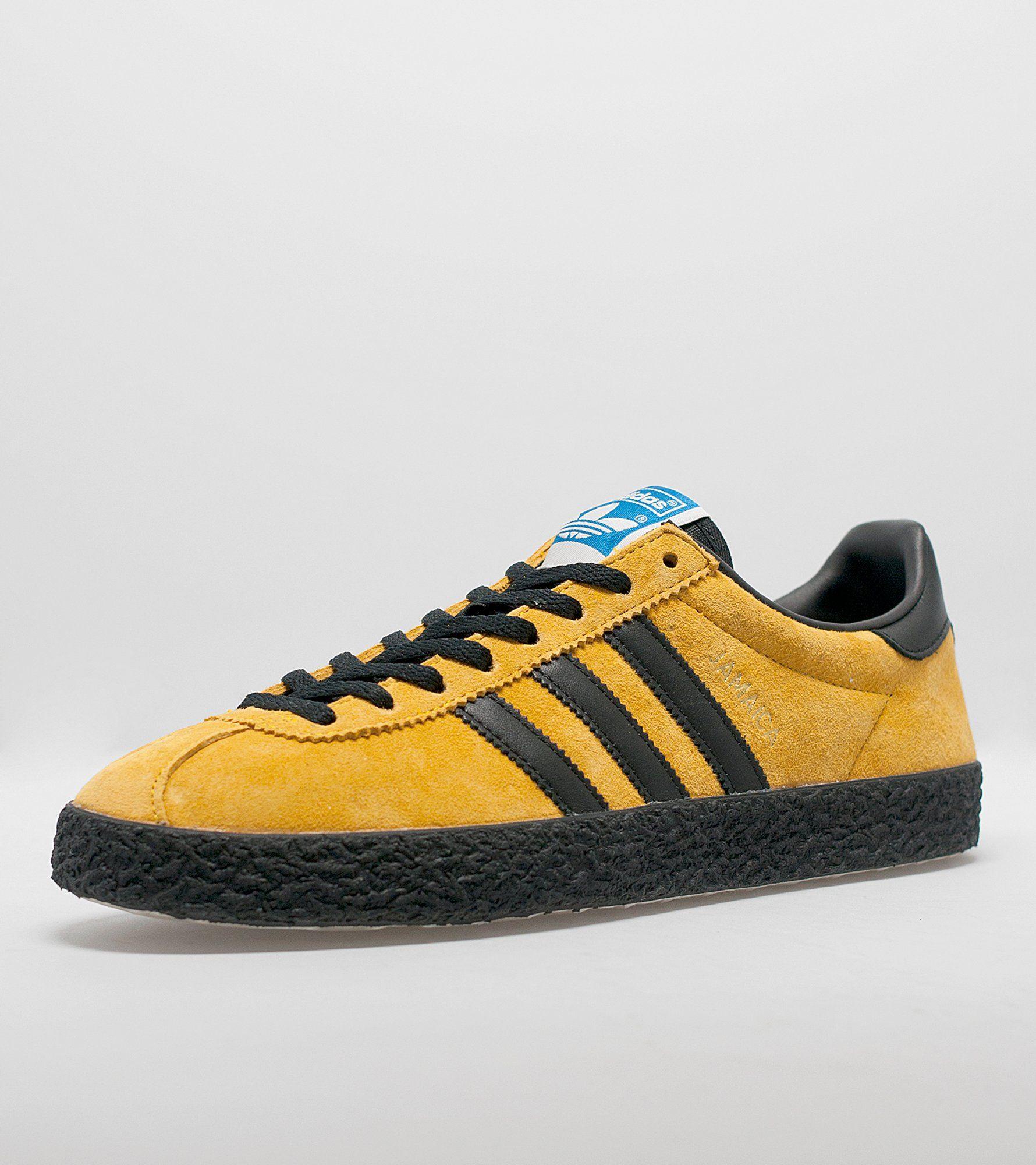 ¿Adidas Originals Jamaica og 'Island Series' tamaño?