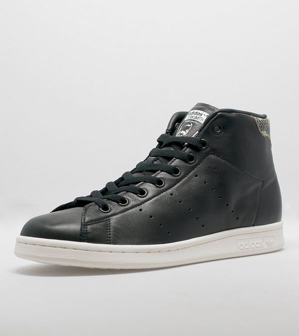 adidas stan smith mid shoes