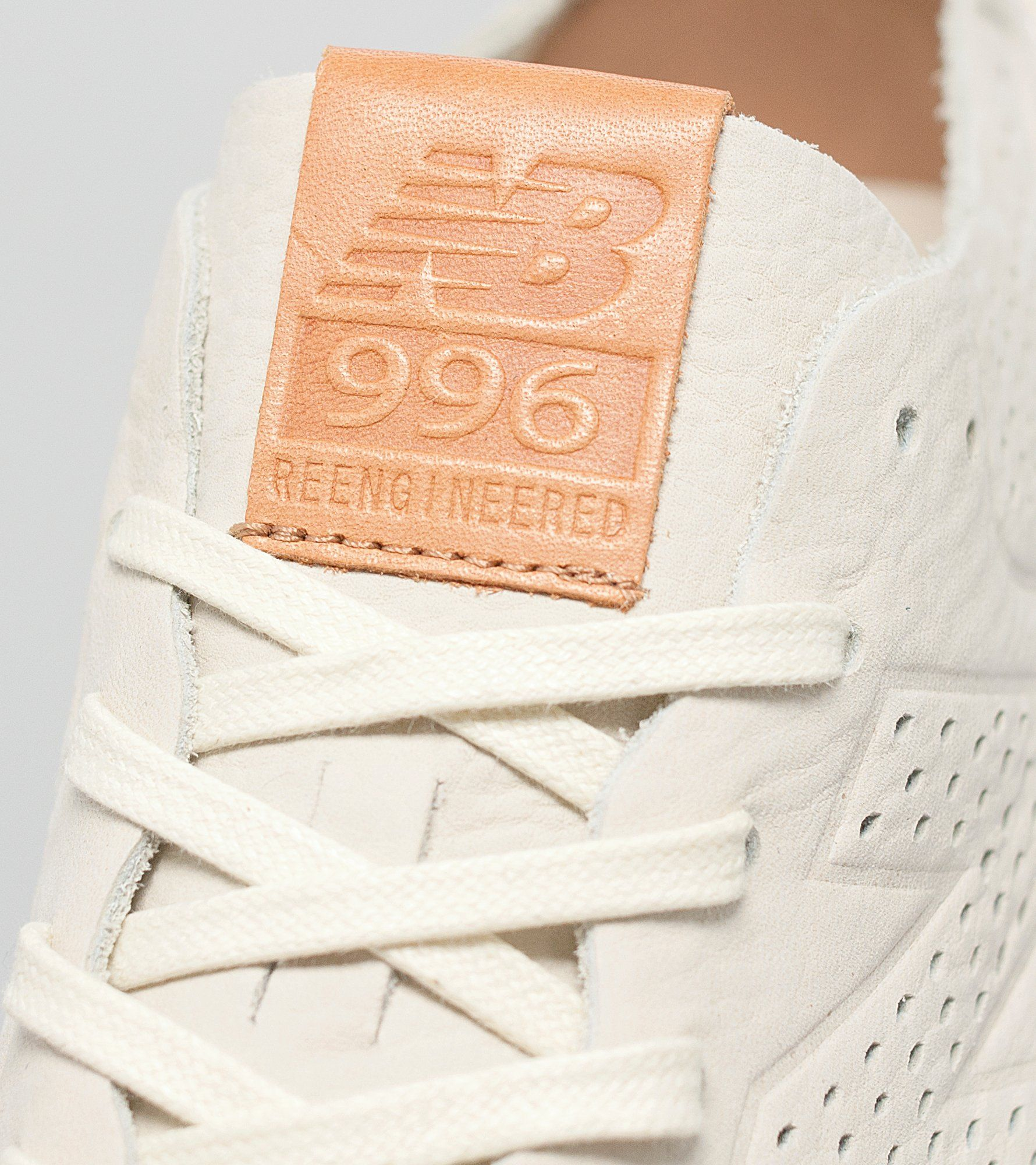New Balance 996 'Deconstructed'