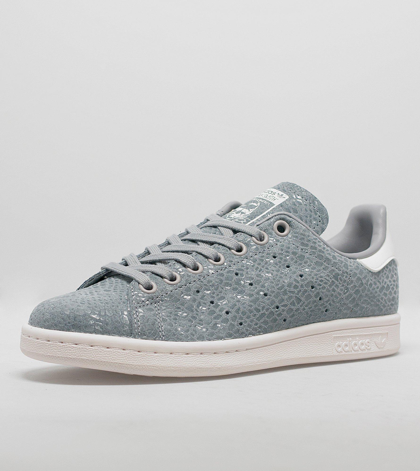Stan Smith Adidas Women Grey