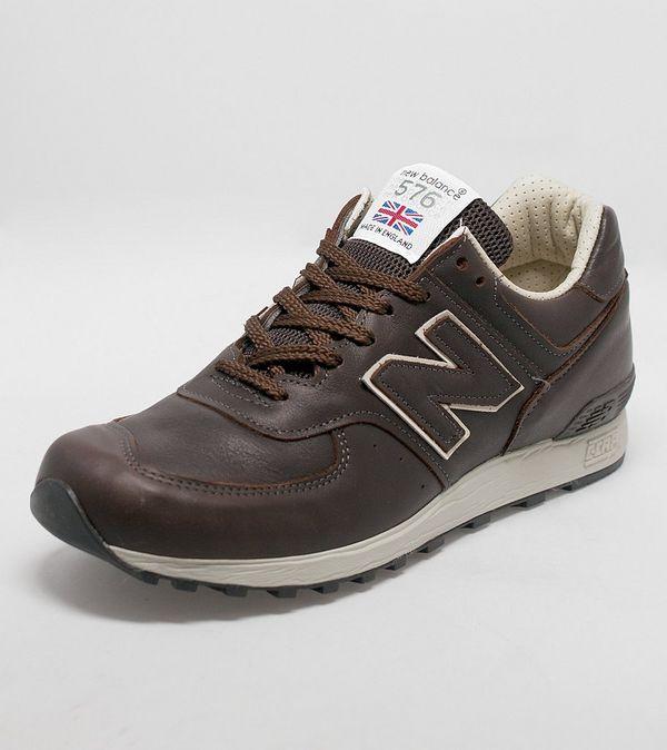 New Balance Shoe Size Tag