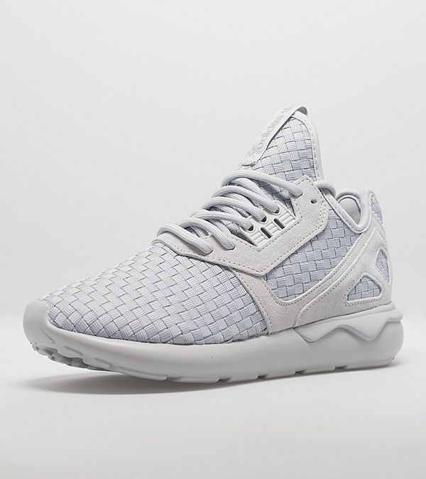 Adidas Tubular Woven Grey
