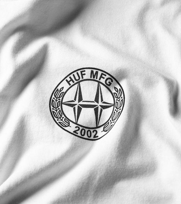 HUF H-Class T-Shirt
