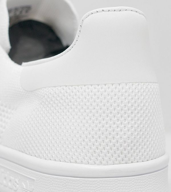 Stan Smith Primeknit White