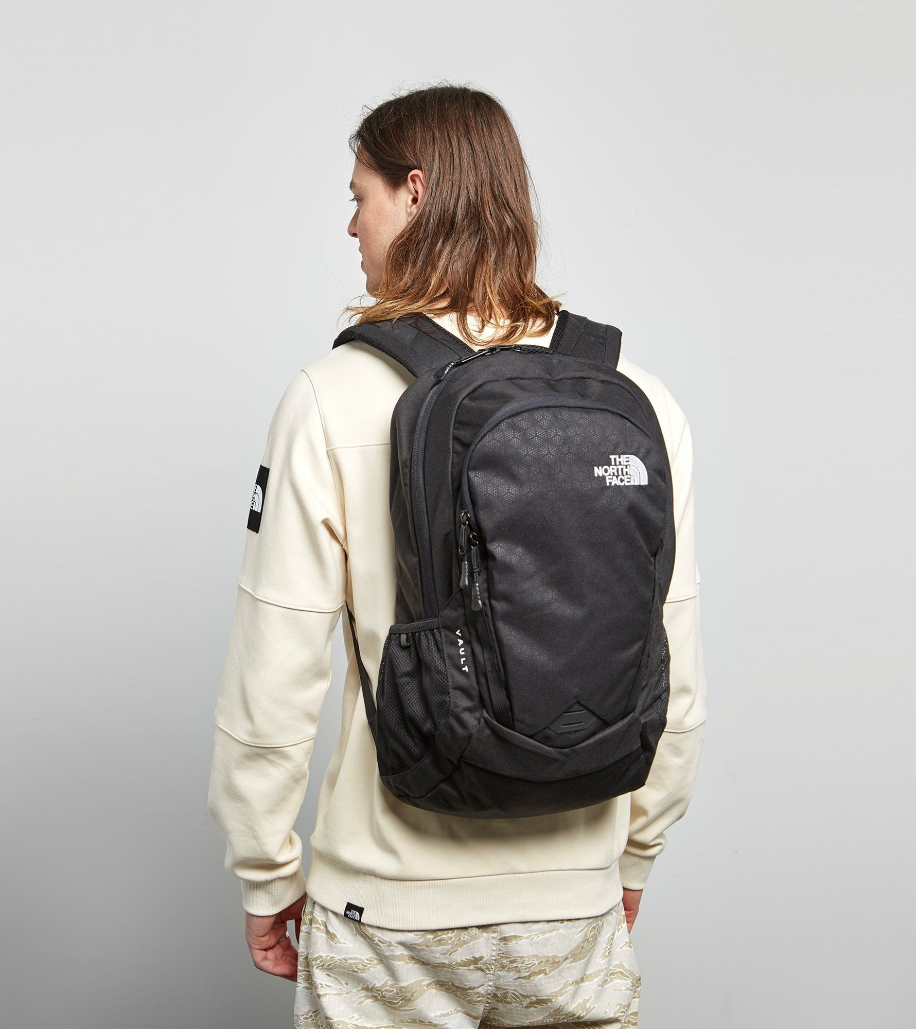 c1789aec84b5 Womens Vault Backpack North Face- Fenix Toulouse Handball