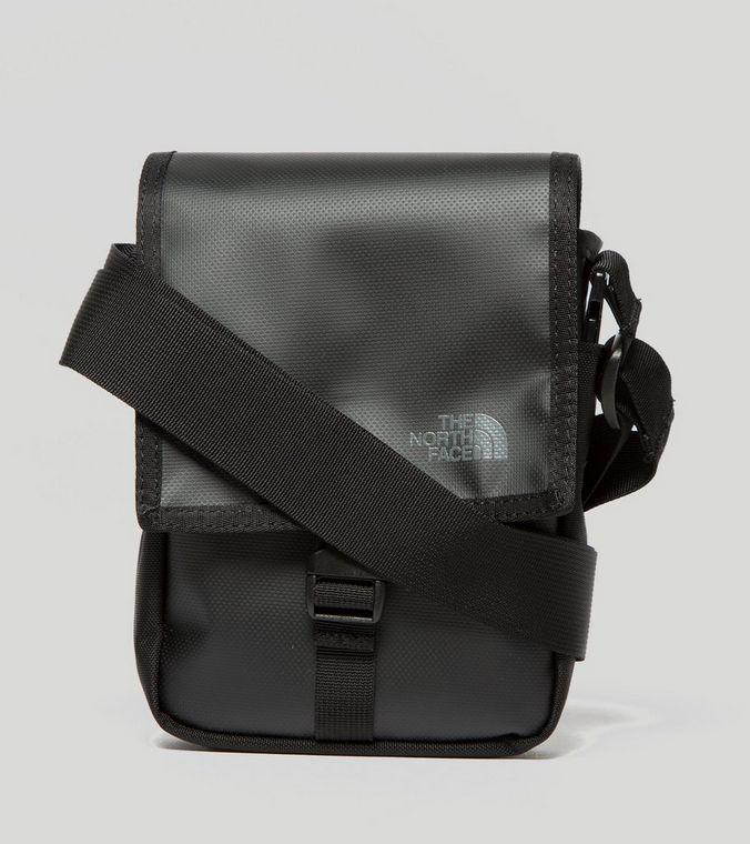 North Face Bardu Schoudertas : The north face bardu mini bag size