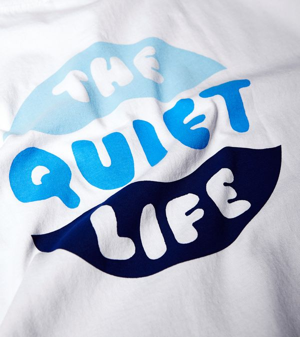 The Quiet Life Sail T Shirt Size