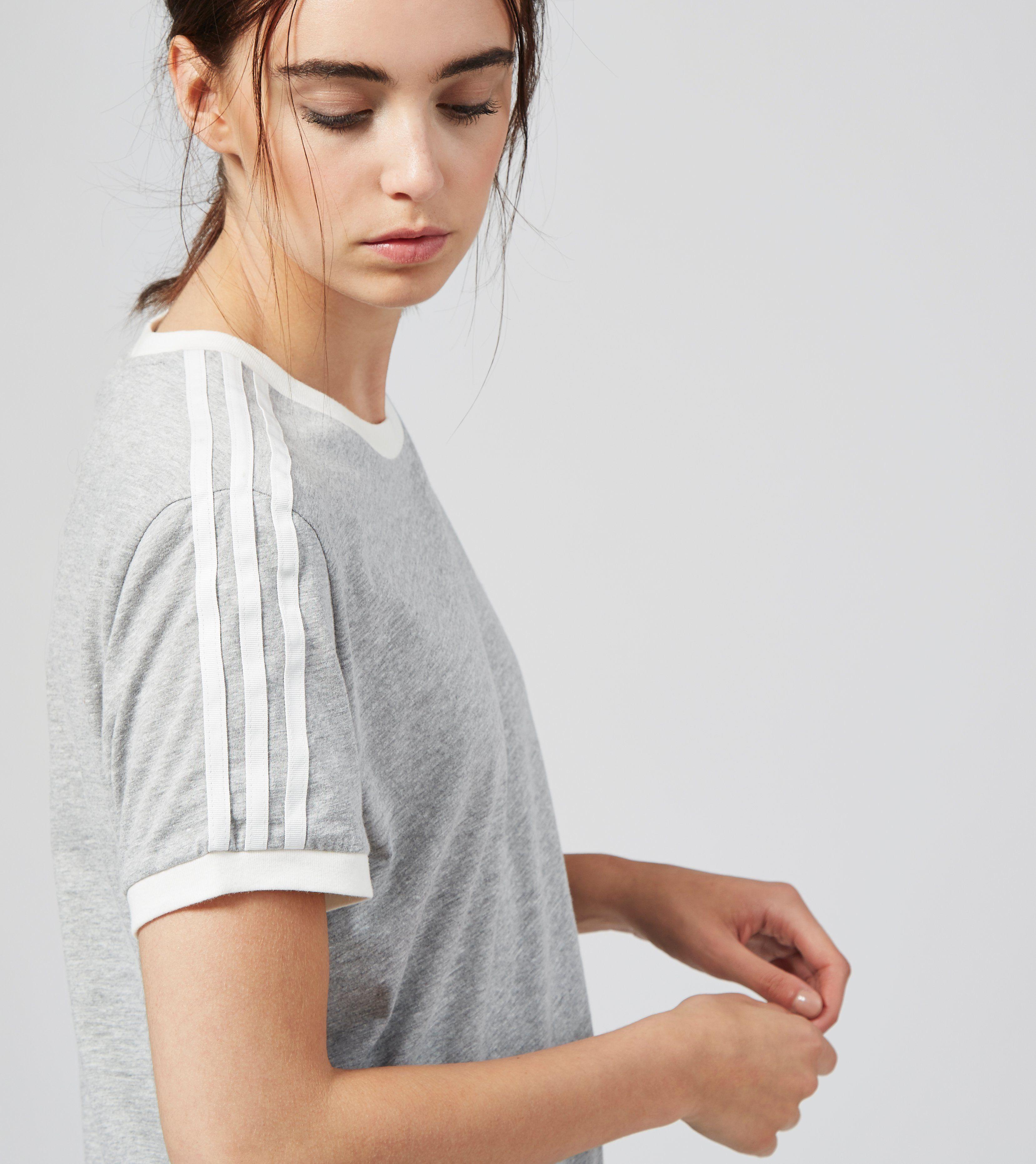 adidas Originals 3 Stripes T-Shirt