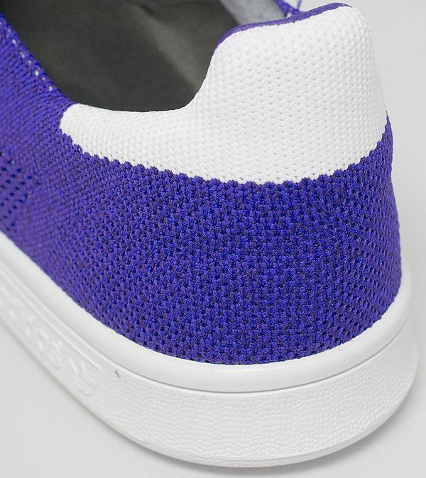 Stan Smith Primeknit Purple