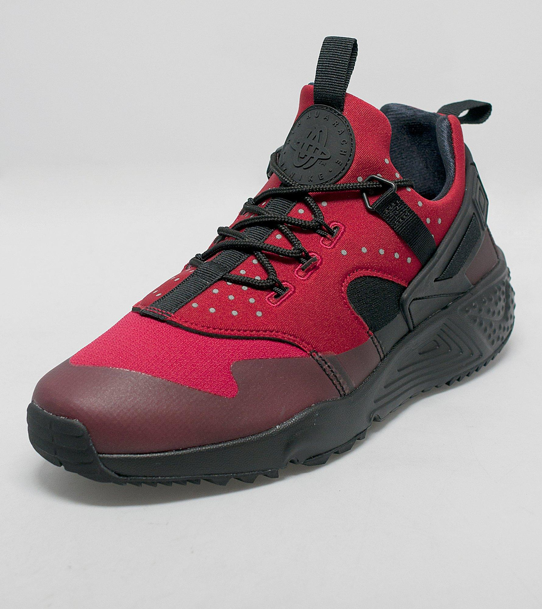 Nike Air Huarache Utility Red