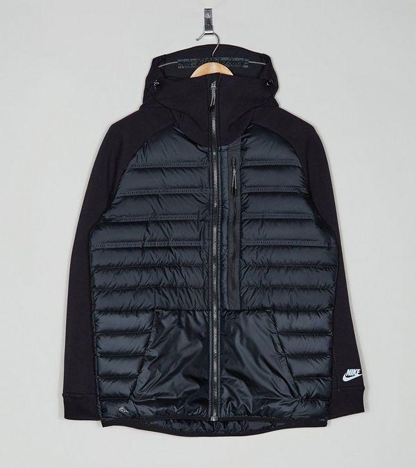 31d83853966f Nike Tech Aeroloft Tech Fleece Jacket