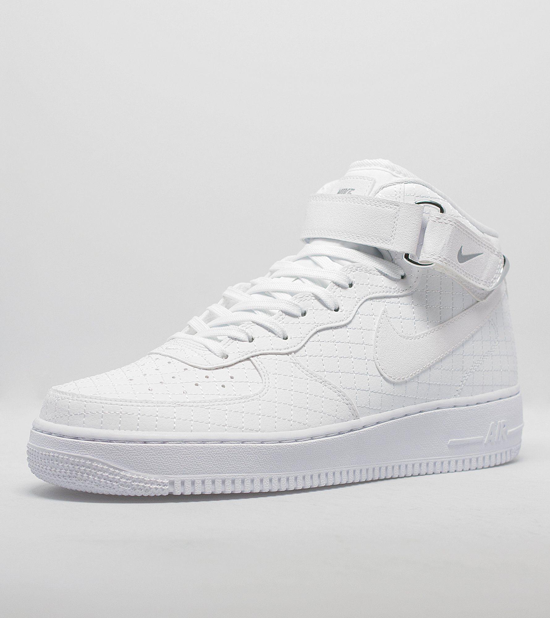 fumen Nike Air Force 1 Mid \'LV8\'  