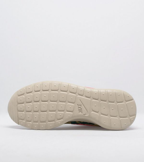 separation shoes 54ab3 0d4de ... suede and gold athletic 951d9 3f319  coupon code for nike roshe one  premium jacquard womens ab476 06f18