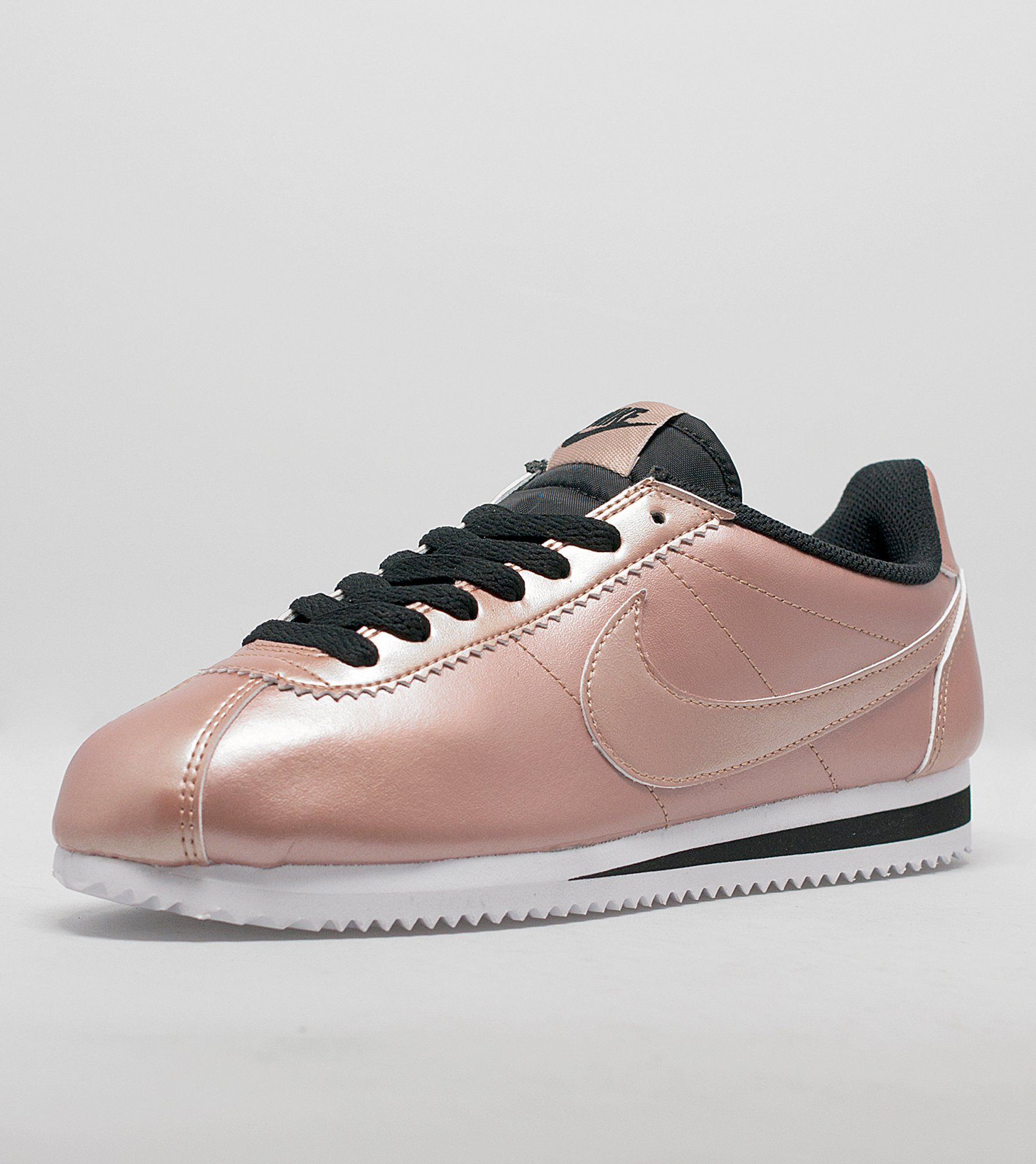 low cost 1e991 362fd Nike Cortez Leather Womens  Size