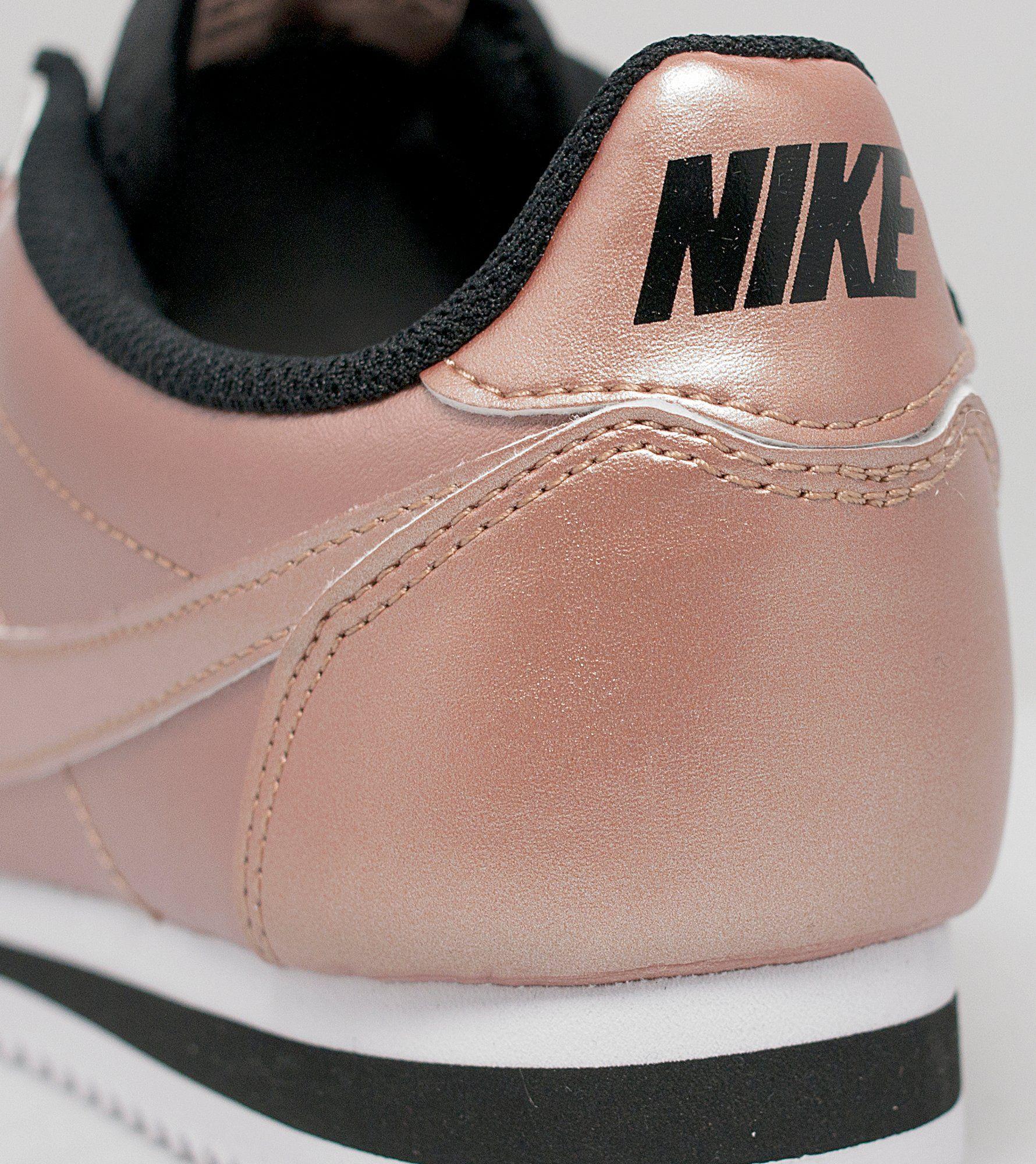 Nike Cortez Leather Women's