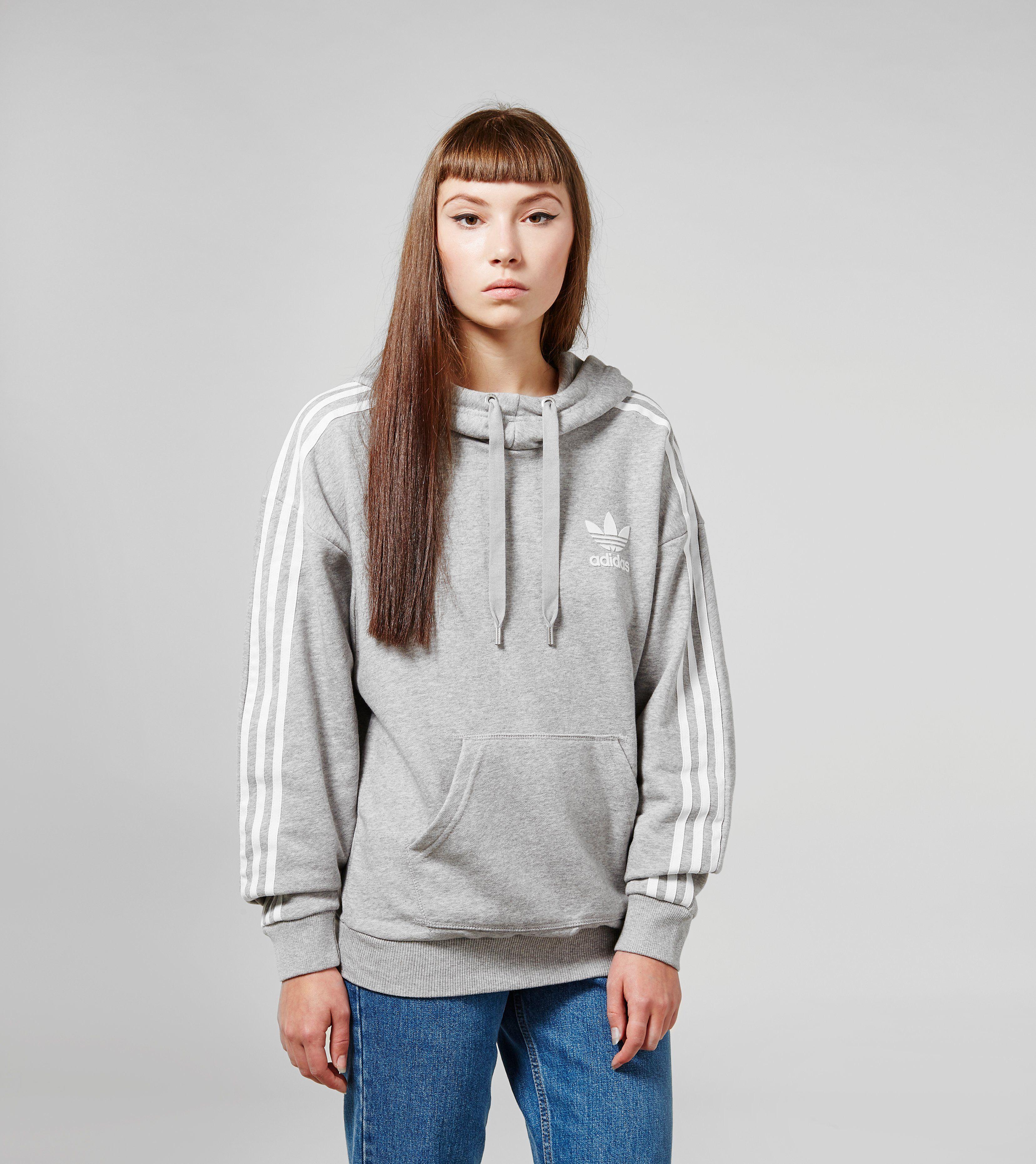 d02753e72be7 adidas Originals 3 Stripes Hoody