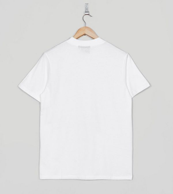 Rascals high neck t shirt size for T shirt left chest logo size