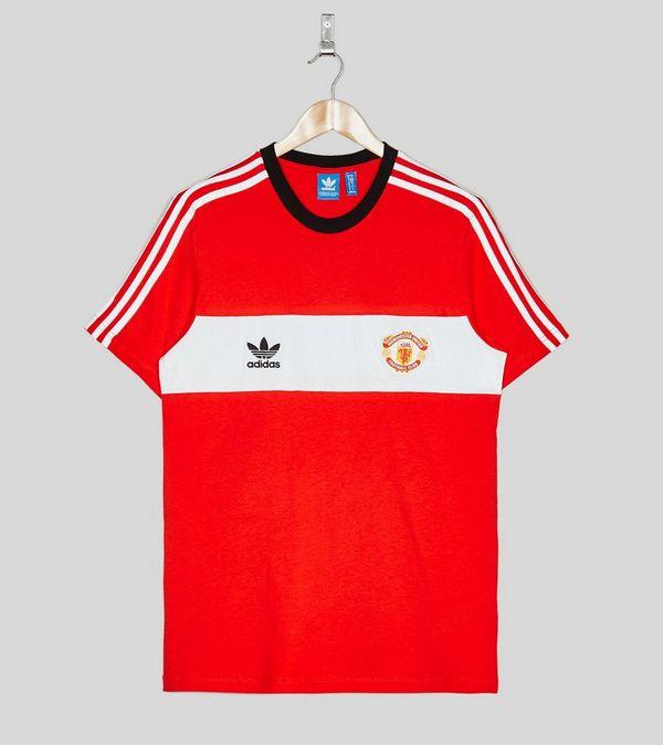 167541a59 adidas Originals Manchester United 85 T-Shirt