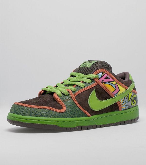 size 40 4c7f1 82fb6 Nike SB Dunk Low Premium De La Soul  Size
