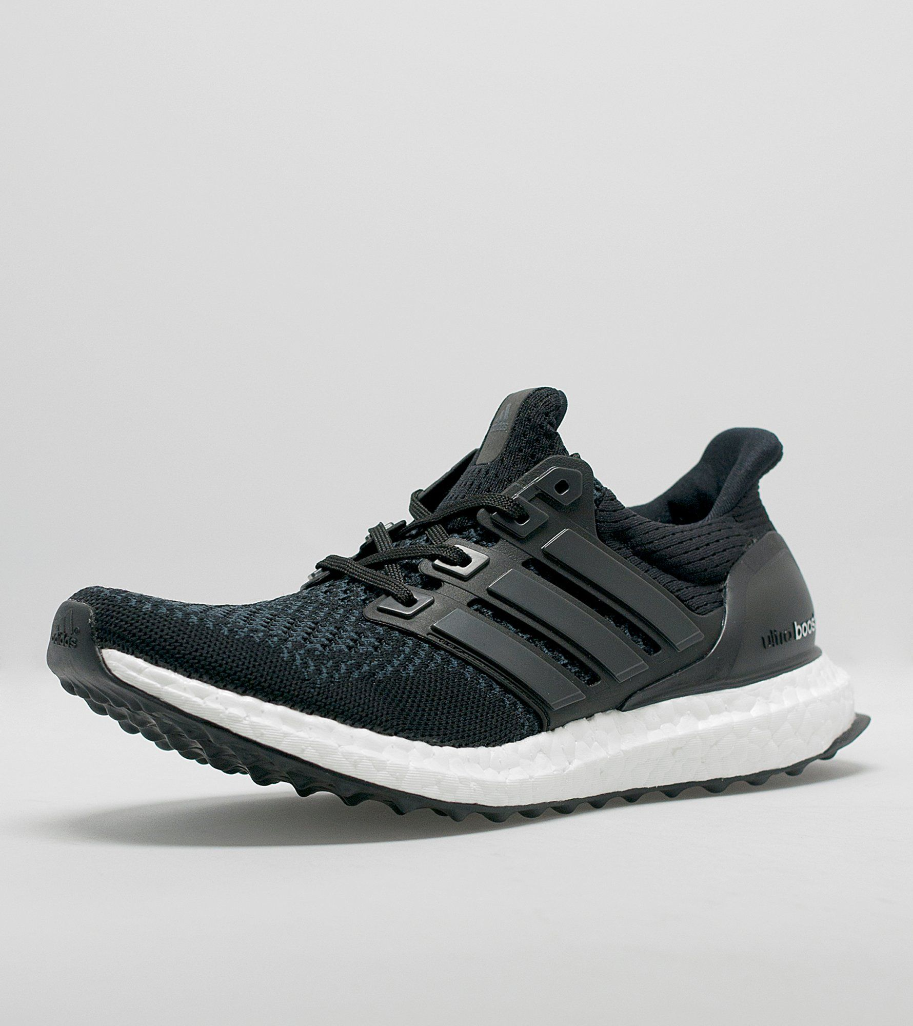 adidas ultra boost black woman