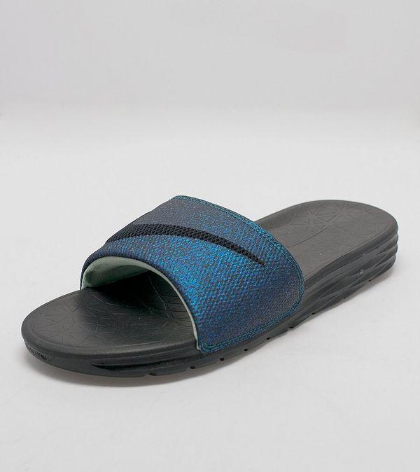 4c51edfe9e55 Nike Benassi Solarsoft Slide 2 QS Women s