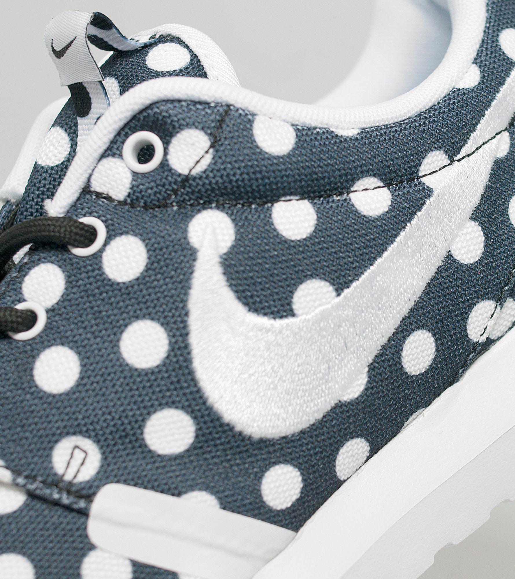 zampz Nike Roshe One NM QS \'Polkadot Pack\'   Size?