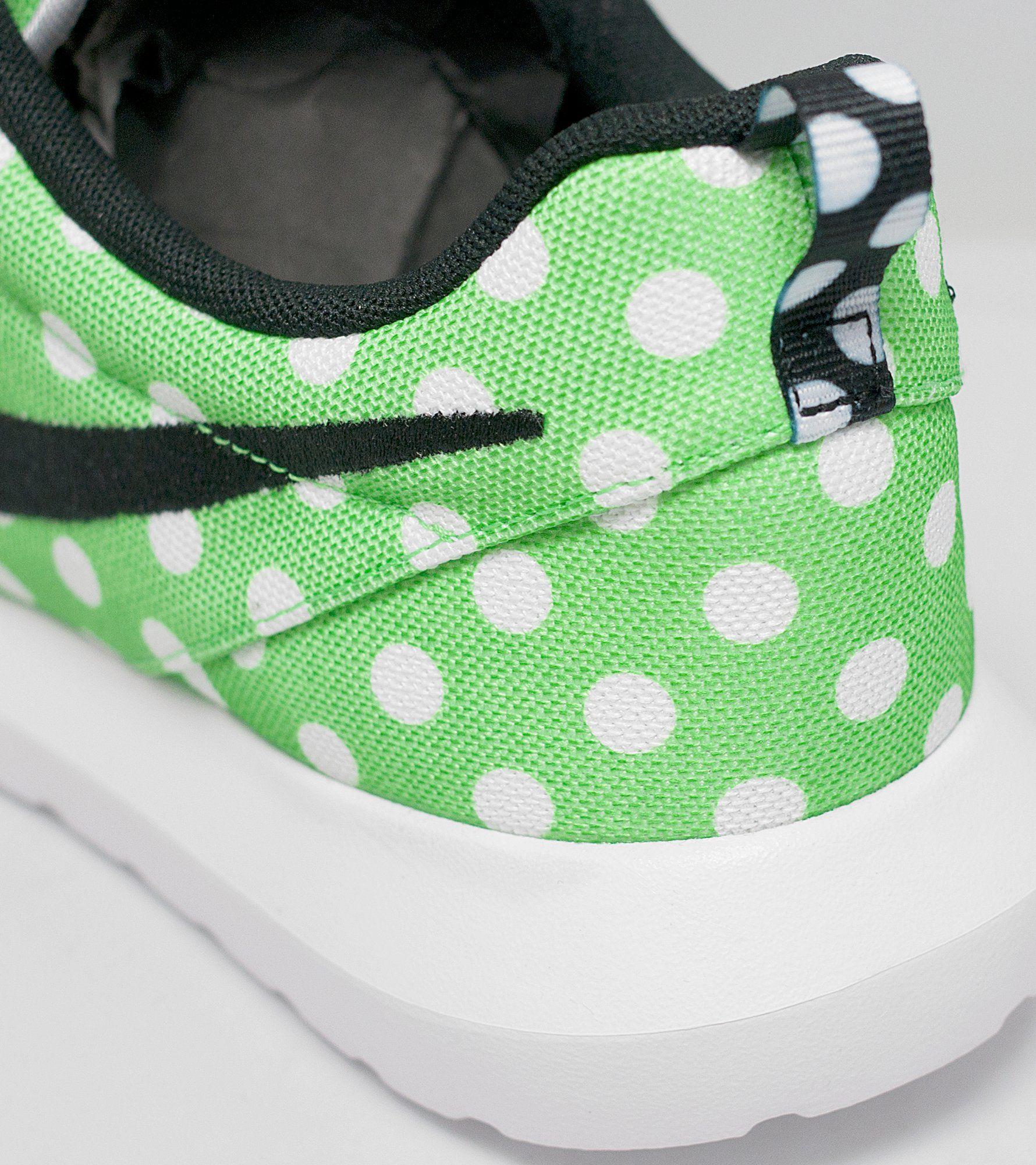 jfrem Nike Roshe One NM QS 'Polkadot Pack' | Size?