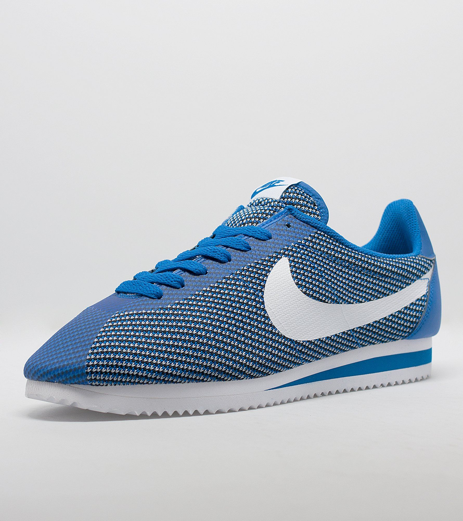 hot sales 49bc9 ae604 nike cortez midnight blue christmas