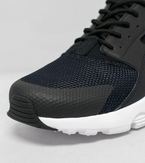 Nike Huarache Ultra Breathe Black And White