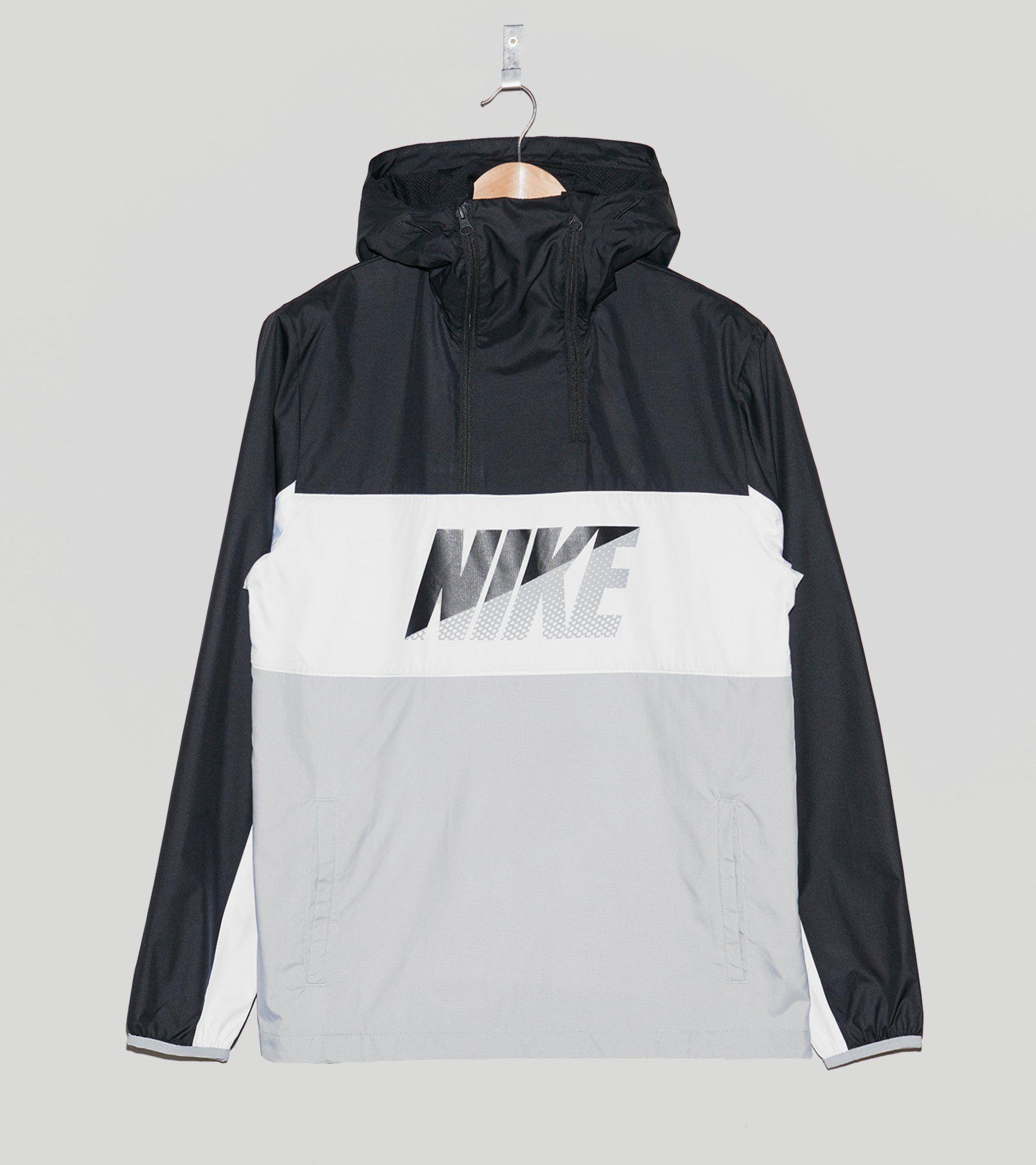 Nike jacket gray and black - Nike Jacket Gray And Black 31