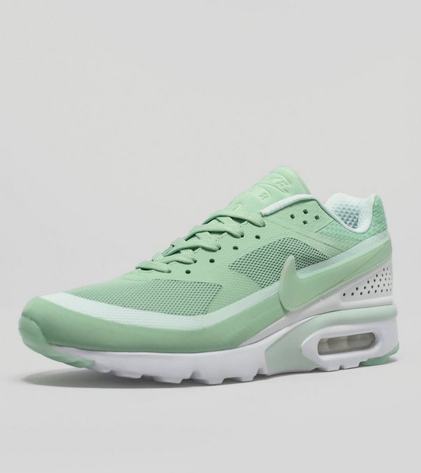 air max bw mint green