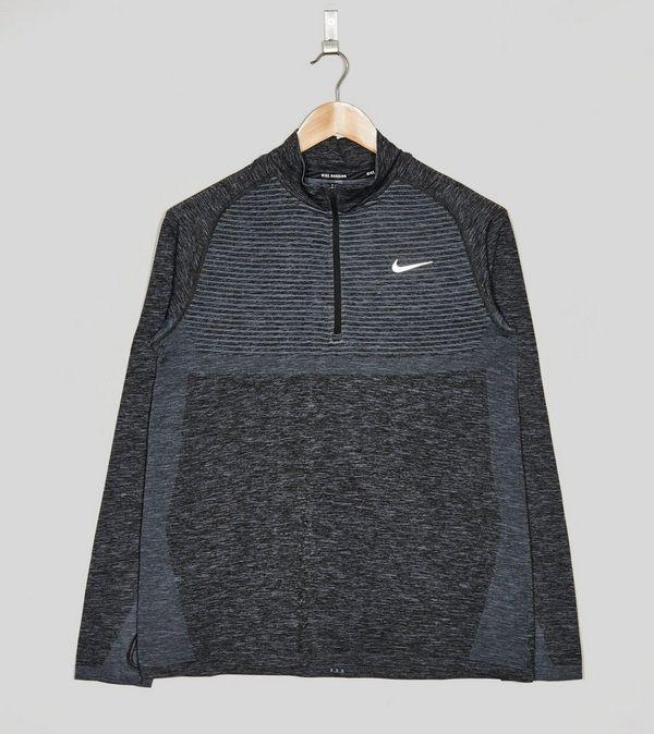 d51301f44ab3 Nike Dri-FIT Half Zip Jacket