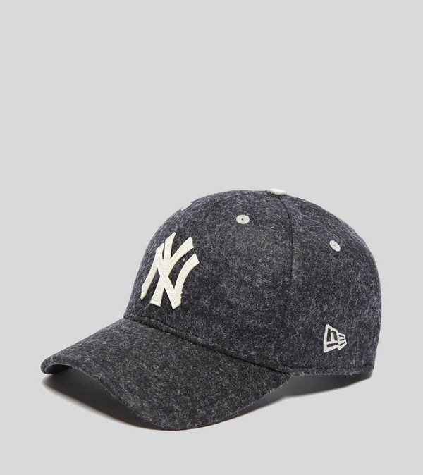 New Era 39THIRTY Wool Fitted Cap  79231b71a3d
