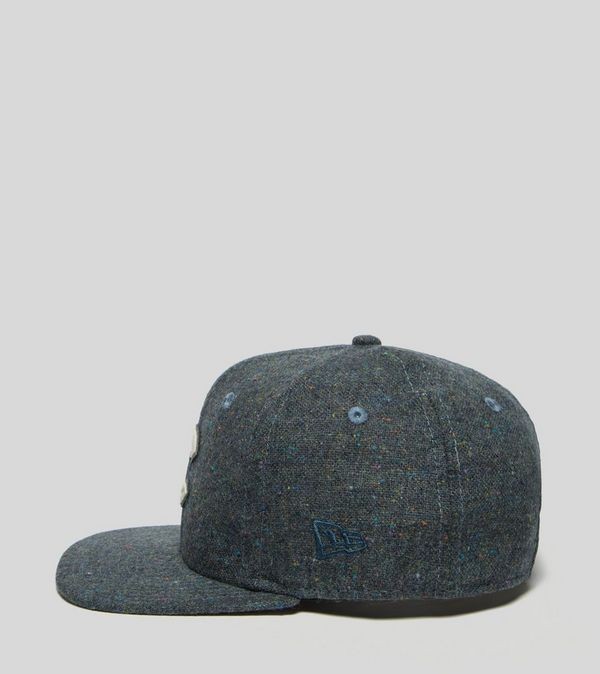 New Era Vintage Wool Snapback Cap Size Exclusive Size