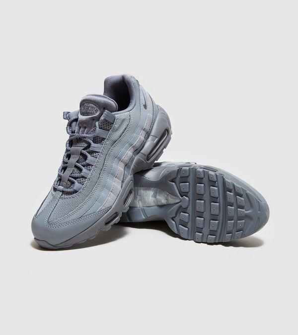 air max 95 all grey