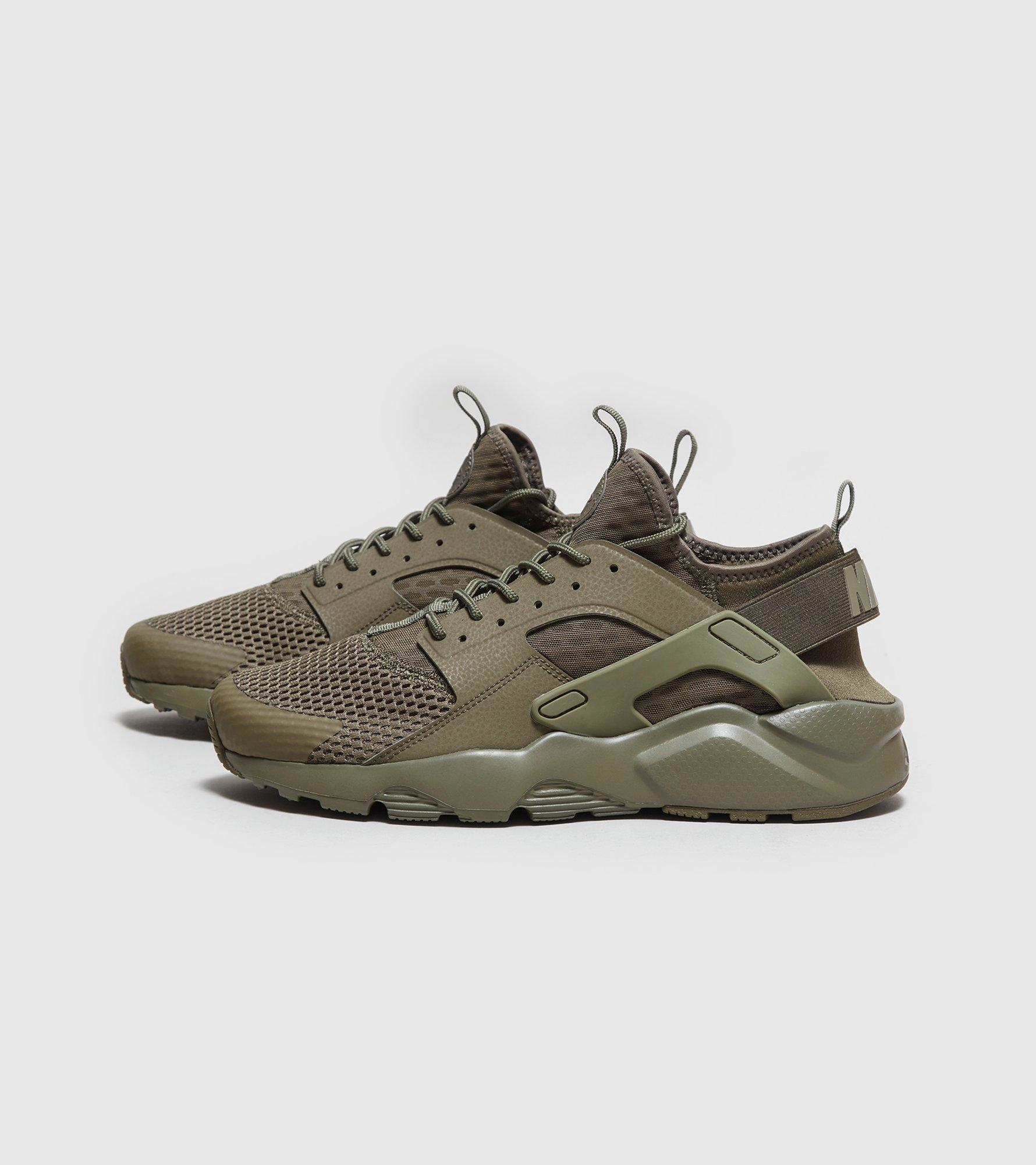 Nike Huarache Ultra Breathe Khaki