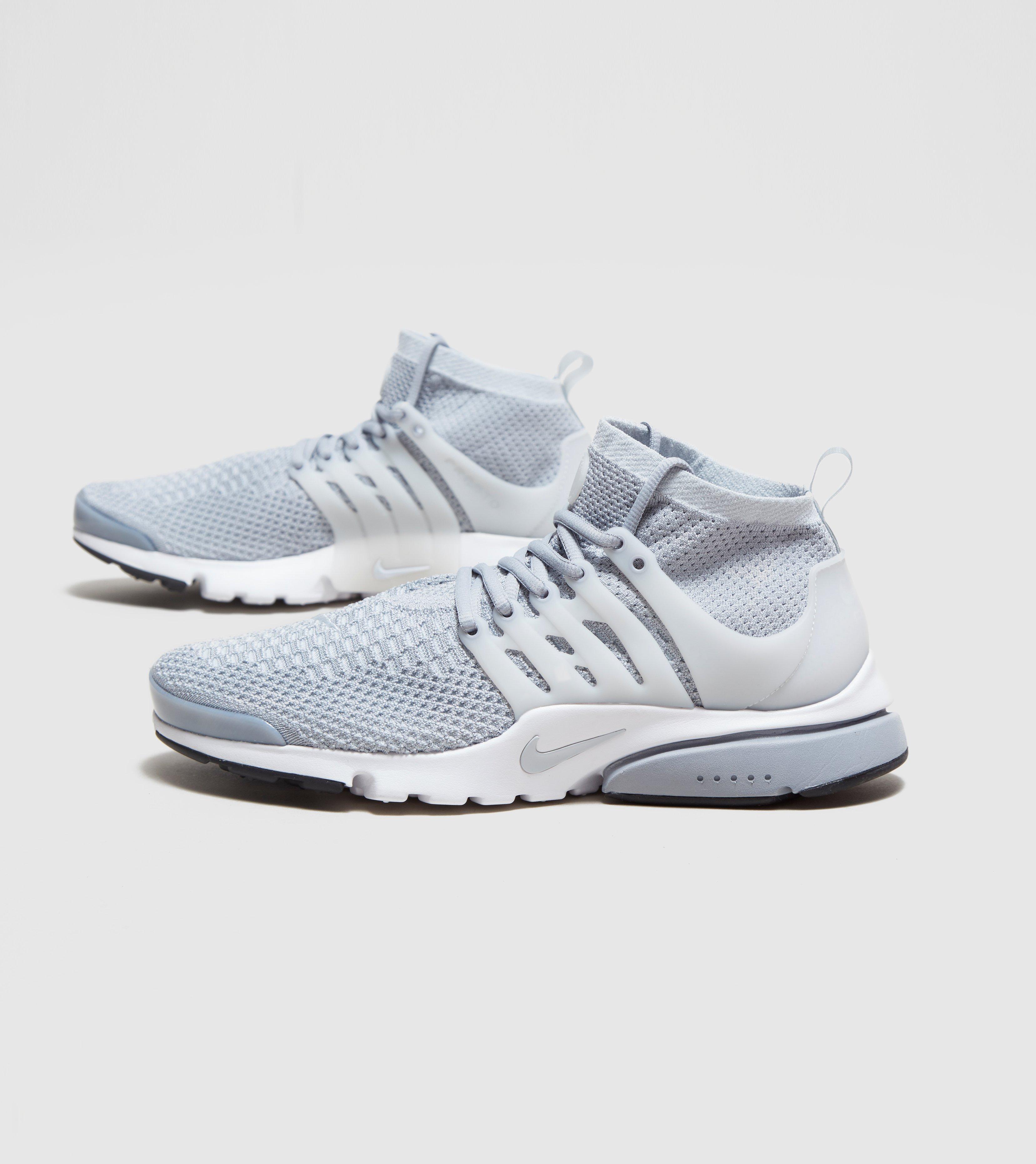 Presto Grey