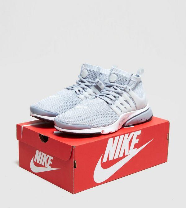 56e305fa1b81 Nike Air Presto Ultra Flyknit