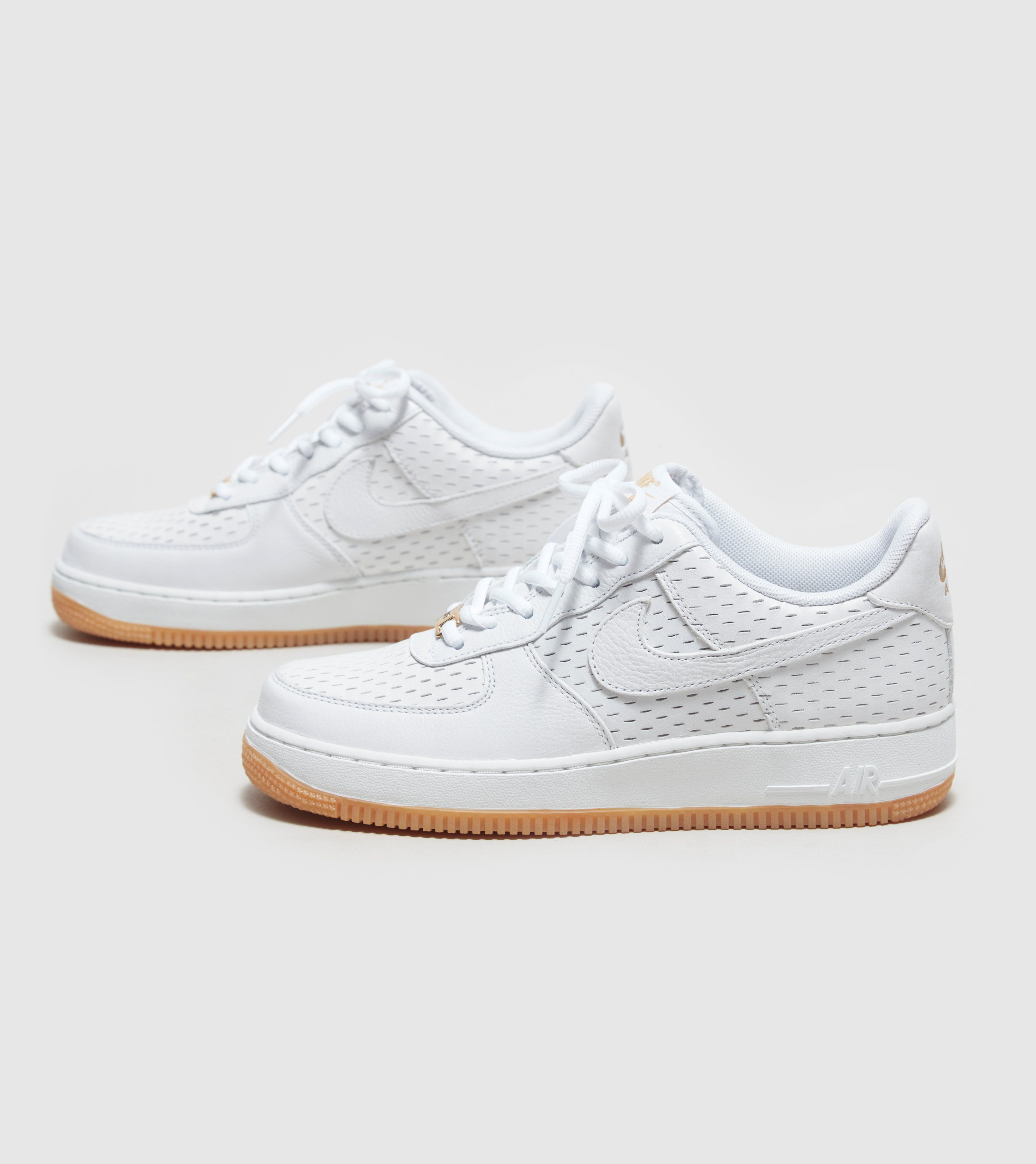 Nike Air Force 1 '07 LV8 Women's Size?